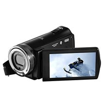 Ordro Full HD Digital Video Camera with Special IR Night Vision 3Inch LC... - $79.95
