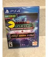 Pac-Man Championship Edition 2 + Arcade Game Series (PlayStation 4 PS4) ... - $19.95
