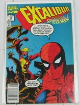 Excalibur #53 (Aug 1992, Marvel) - C5310 - $1.49