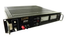 SORENSEN DC POWER SUPPLY 0-40 VDC 0-13 A MODEL DCR40-13B - SOLD AS IS - $199.99
