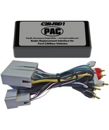 PAC C2R-FRD1 Radio Replacement Interface for Ford - $93.42
