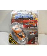 Muscle Machines 1970 Dodge Challenger - $19.99
