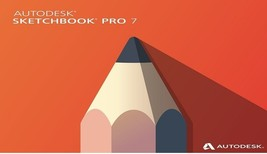 SketchBook Pro 7 painting and drawing software for Windows - $14.99