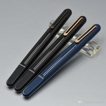 luxury mb 6 style resin Roller Ball Pen school office stationery fashion... - $127.99