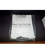 Apple Power Mac G4 Cube T-Shirt White Size Adult Large 42-44 New (o) - $74.24