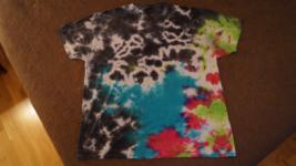 Tie Dye, XL Mens T-Shirt - $8.95