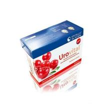 VITALIS UROVITAL - AGAINST URINARY INFECTIONS - 100% NATURAL - 20 CAPSULES - $34.00