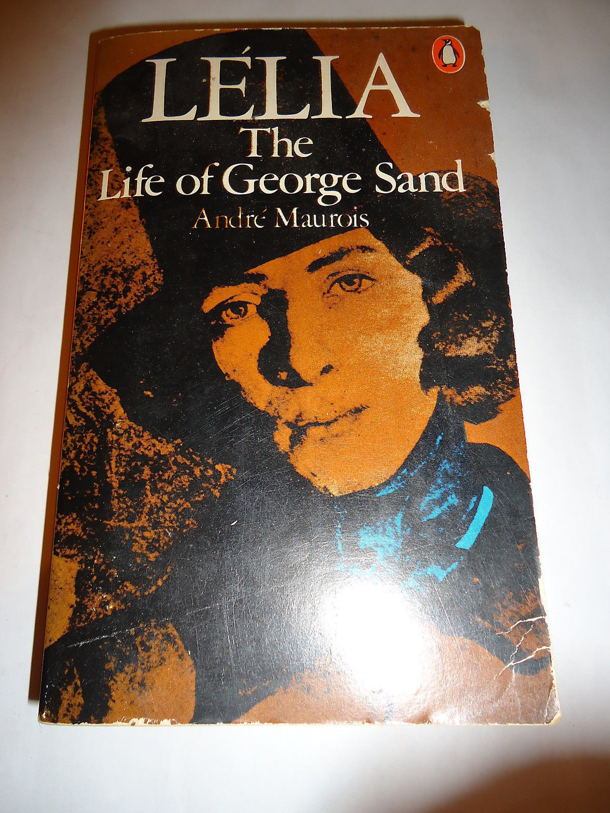 the life and works of george sand Who knows more than any one about the life and works of george sand, has been my guide and has helped me greatly with his wise advice.