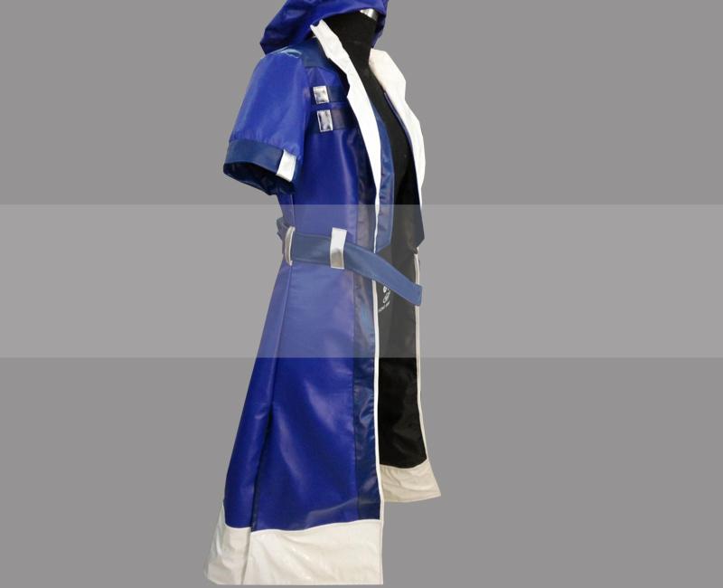 Overwatch Ana Captain Amari Cosplay Costume for Sale