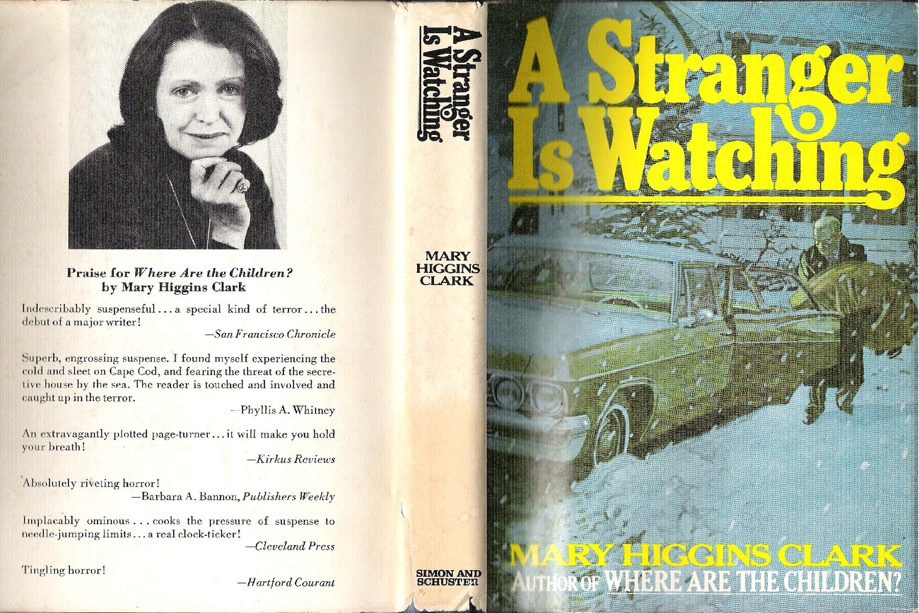 an overview of the book a stranger is watching Get free homework help on markus zusak's the book thief: book summary markus zusak's the book thief the last human stranger: the next temptation.