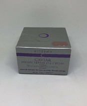 (1) Alterna Caviar Night Repair Eye Cream .5oz / 15ml - $59.99