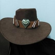 Overwatch Mccree Cosplay Hat Buy - $55.00