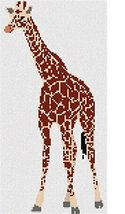 Giraffe Needlepoint Kit - $77.22
