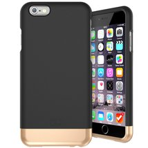 Encased SHIELD Ultra-thin Protective Case for Apple iPhone 6 Plus / 6S P... - $11.20