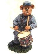 "Boyds Bearstone  ""Lucas... Spirit of the South"" #2277974SM- BBC Exclusiv... - $59.99"