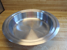stainless steel bowl for dog bowl - $11.71