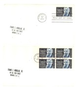 Robert Fulton first day covers Clermont, NY  Aug 19, 1965 - $2.99