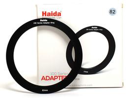 Haida 52mm Lens Adapter Ring for 100 Series Filter Holder - $20.70