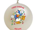 Donald duck christmas thumb155 crop