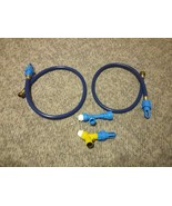 "Waterbed FILL and Drain kit with Hose (40"" long x 3/4"" ) - $15.00"
