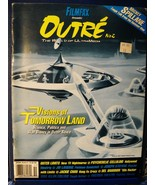 """FILMFAX OUTRE #2 1995: """"THE WORLD OF ULTRAMEDIA"""" - $5.49"""