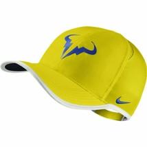NEW! Nike Rafa Featherlight Adult Unisex Hat-Optic Yellow - $108.78