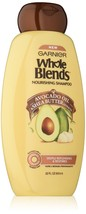 Garnier Whole Blends Nourishing Shampoo with Avocado Oil & Shea Butter E... - $17.00