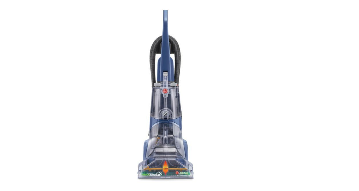 Hoover Max Extract Carpet Washer Shampooer Cleaner