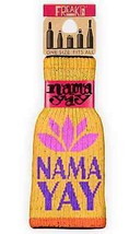 Freaker USA Beverage Drink Can Insulator Koozie Nama Yay - $9.50