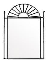 "Iron Mirror ""Manzanillo"" - $220.00"