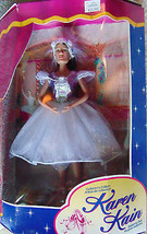 Karen Kain Doll - Collections Edition, Canada's... - $20.40