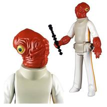 "Gentle Giant Star Wars Jumbo 12"" Action Figure Admiral Ackbar - $79.99"
