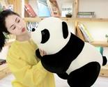 By big giant panda bear plush stuffed animal doll panda animals toy pillow cartoon thumb155 crop