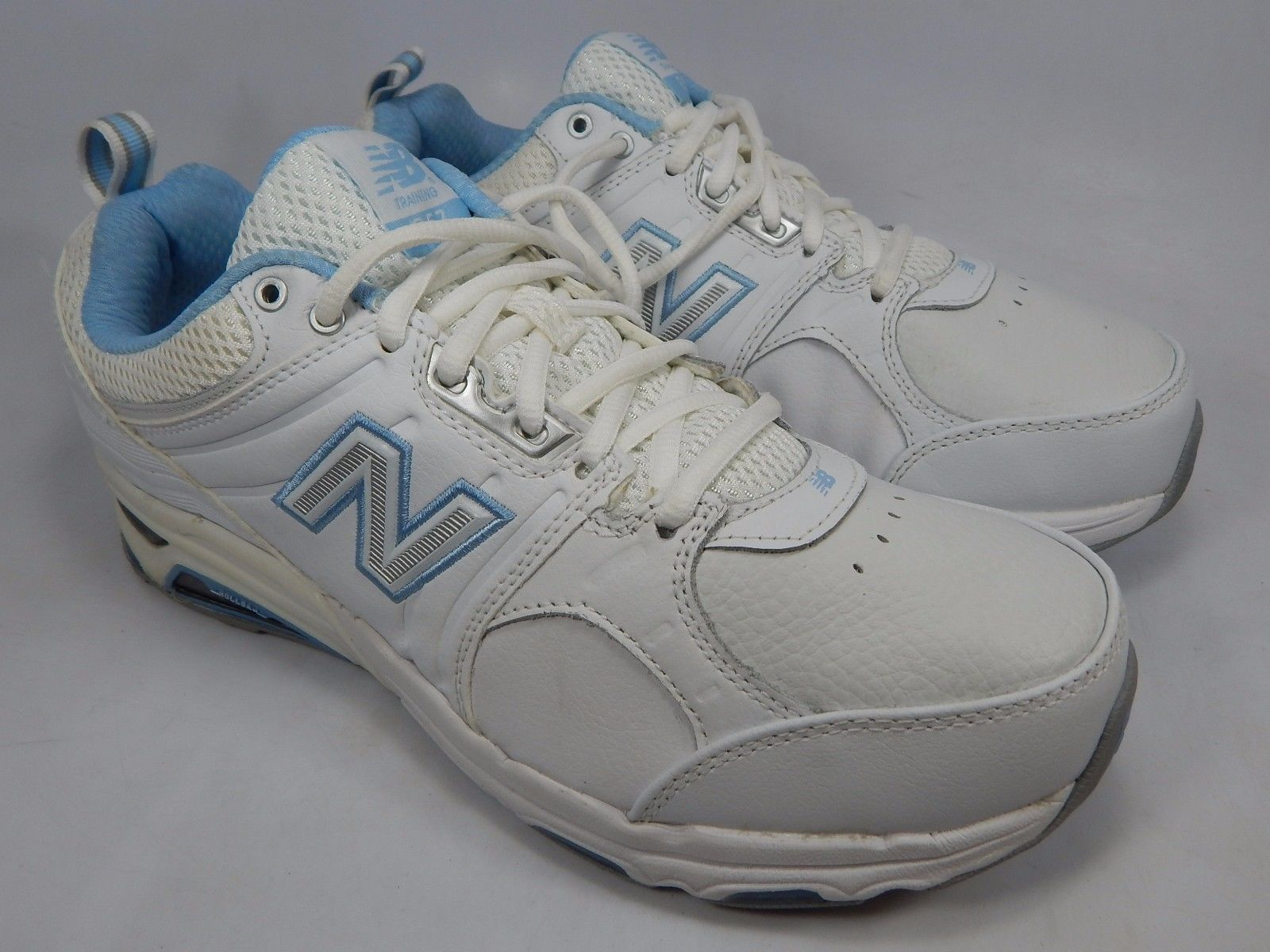 New Balance 857 Women's Cross Training Shoes Size US 10.5 2E EXTRA WIDE EU 42.5