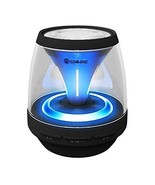 Portable Bluetooth Speaker Vivid Jar with LED L... - $82.02
