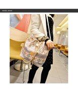 Chains Shoulder Handbags Women's Vintage Messenger Bags - $33.65
