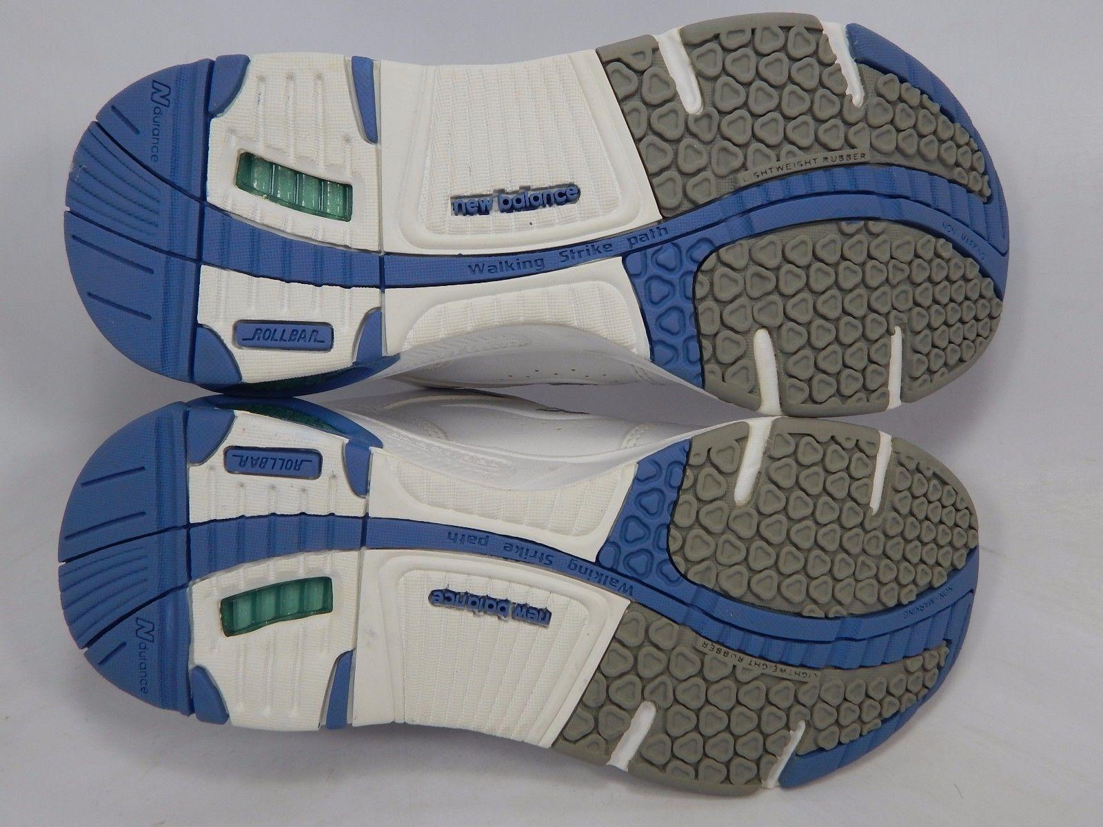 New Balance 811 Women's Walking Shoes Size US 5 M (B) EU 35 White WW811VW