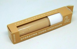 e.l.f. Hydrating Camo Concealer Light Peach 0.2oz/6ml NIB - $9.41