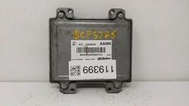 2007-2012 Chevrolet Malibu Engine Computer Ecu Pcm Ecm Pcu Oem 119399 - $151.35