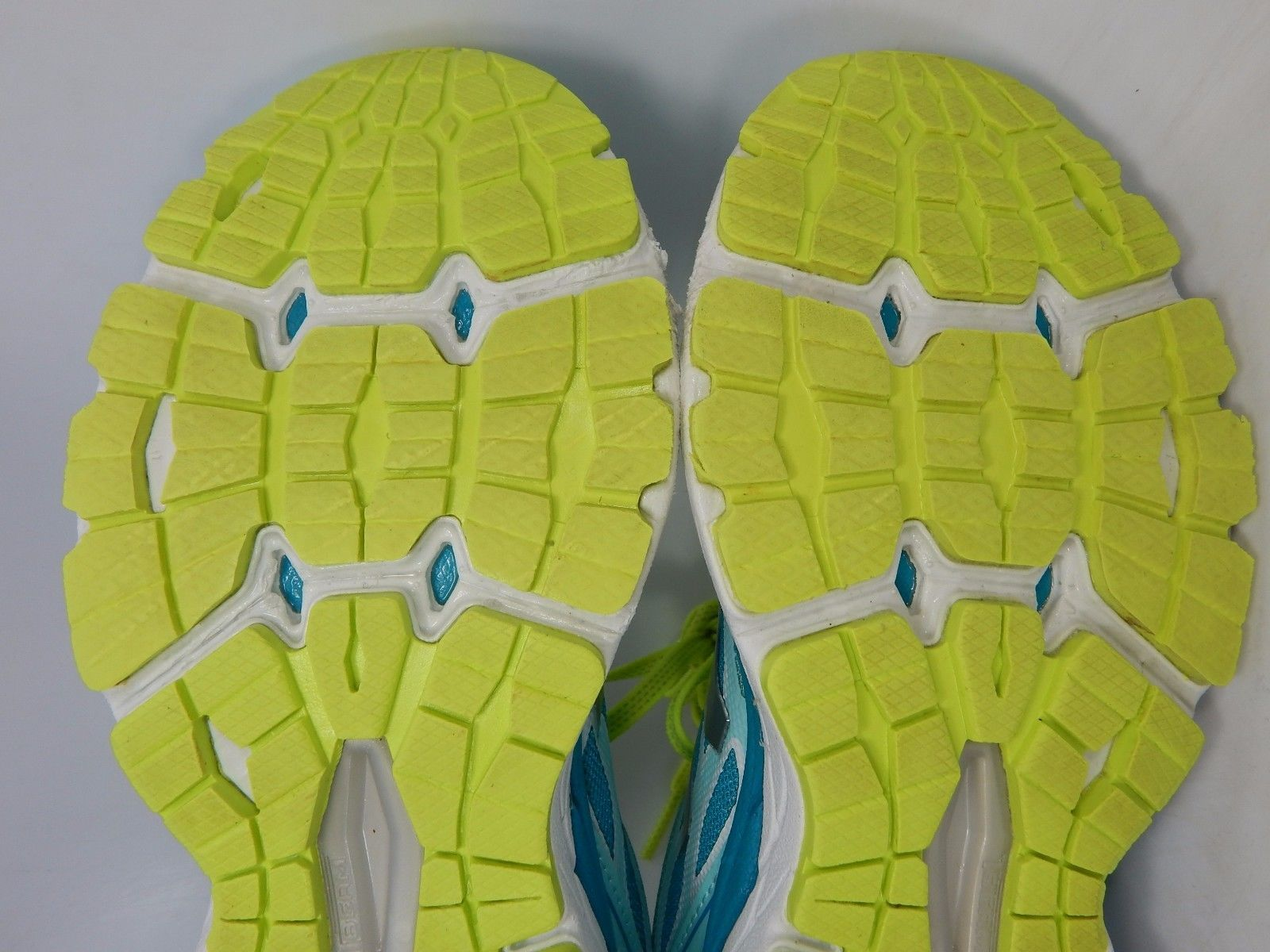 New Balance 880 v5 Women's Running Shoes Size US 6 M (B) EU 36.5 Green W880GG5