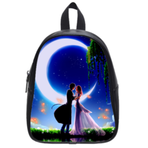 Backpack Anime love night moon Romentic SKU 713265 - $49.99