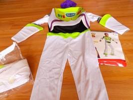 Boy's Size Medium 8 Disney Toy Story Buzz Lightyear Halloween Costume Di... - $38.00