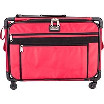 Art Pottery Tutto 9224CMA RED Machine on Wheels Case 25 by 185 13 Misc. - $259.33