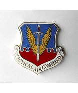 US AIR FORCE USAF TACTICAL AIR COMMAND LARGE LO... - $4.46