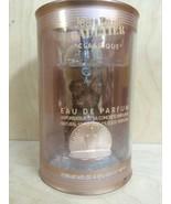 jean paul gaultier 1.6 edp sp plus solid perfume 0.03 oz NIB****COLLECTO... - $57.00
