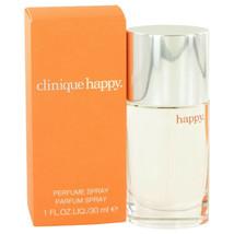 Happy Perfume By CLINIQUE Eau De Parfum For Women - $27.99+