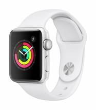 Apple Watch S3 42mm White | Brand New - $279.00