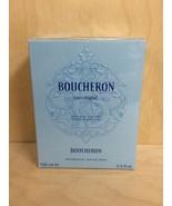 BOUCHERON Women's LIMITED EDITION EAU LEGERE SPRAY 3.3 fl oz ****COLLECT... - $71.25