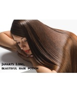 Hair Potion For Growth Voodoo Powers QUICK Heal... - $36.00