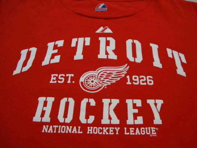 Nhl Detroit Red Wings National Hockey League And 50 Similar Items